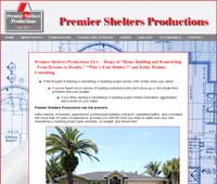 Premier Shelters Productions