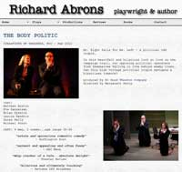 Richard Abrons