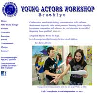Young Actors Workshop - Brooklyn