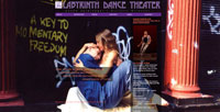 Labyrinth Dance Theater